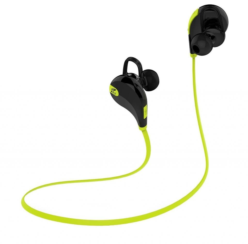 SoundPeats Qy7 Wireless Earbuds