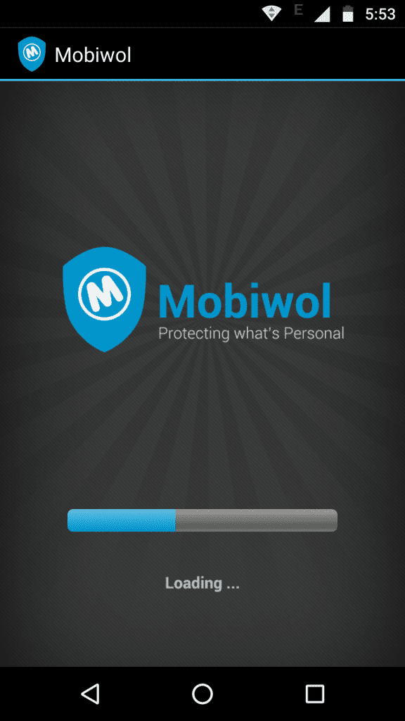 Add firewall to your android