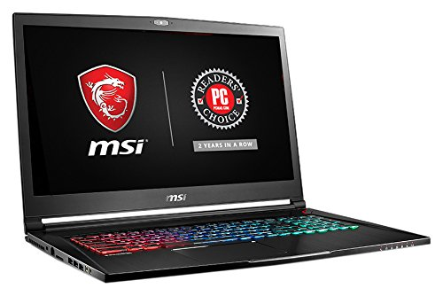 MSI Stealth Pro - gaming laptops