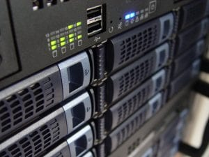 local data center for Indian users