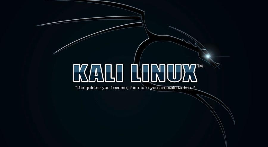 Kali Linux – Best while looking for ethical hacking
