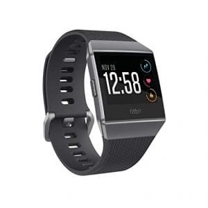 smartwatch : fitbit ionic