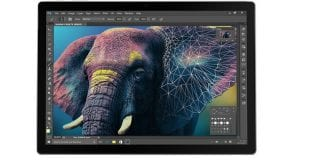 Laptops For Graphic Designers