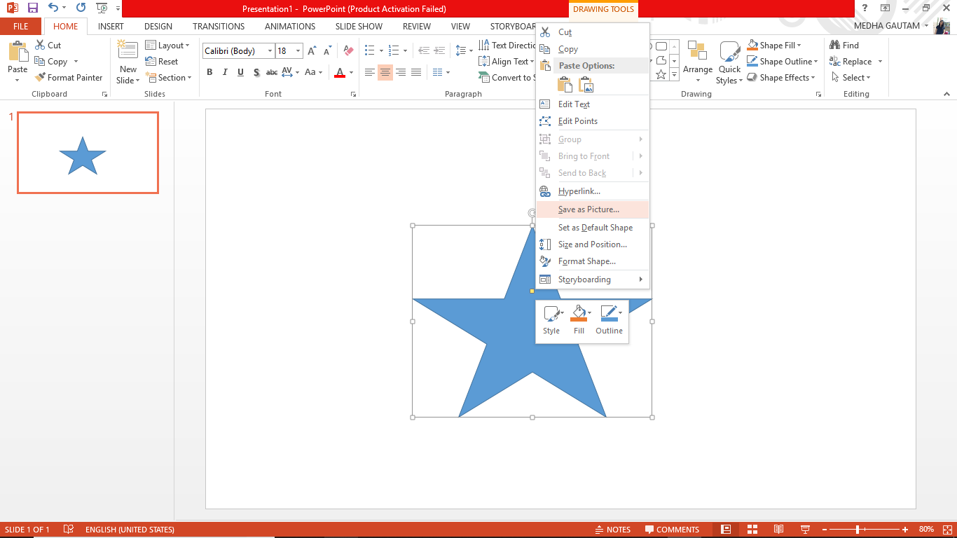 step 2 image editing powerpoint