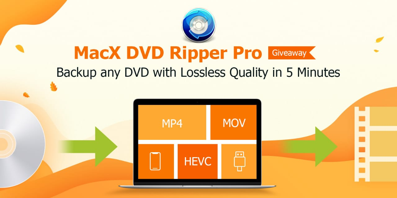 black friday giveaway dvd ripper