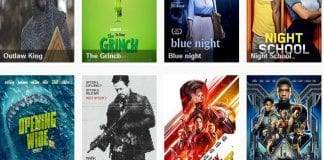 Free Movies Streaming Without Sign Up