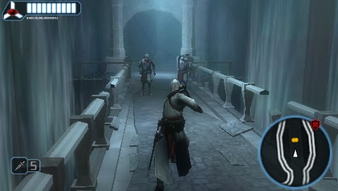 Assassin's Creed : Bloodline