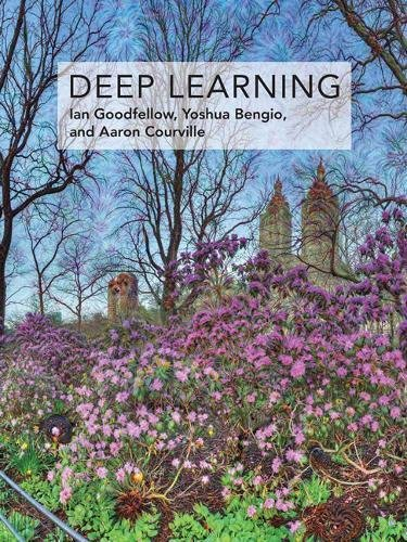 Deep Learning (Adaptive Computation and Machine Learning series)