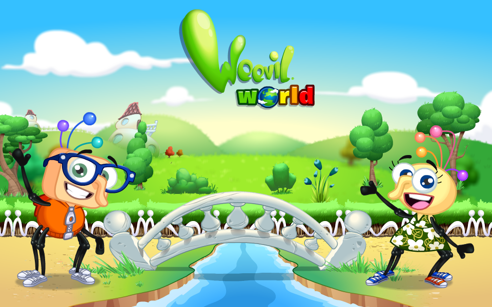Weevil World
