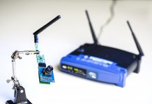 WiFi signals into electricity