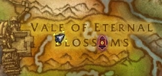 WoW - Vale of Eternal Blossoms