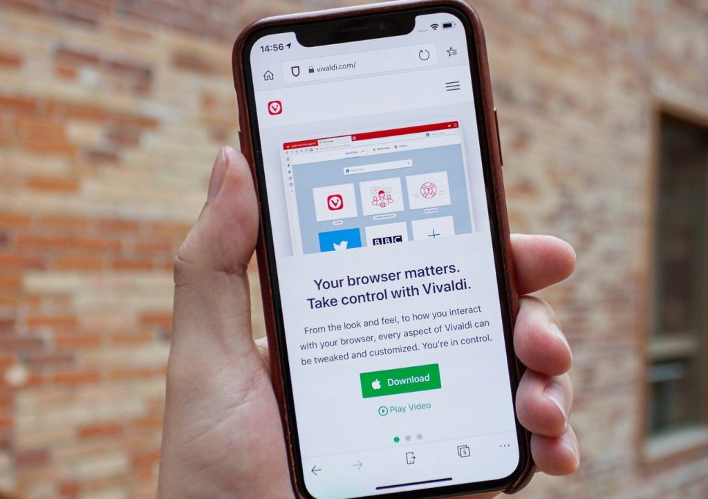 Vivaldi browser is gaining fame slowly amongst enthusiasts for its privacy focussed approach