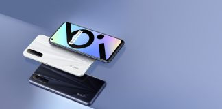 Realme 6i Launched