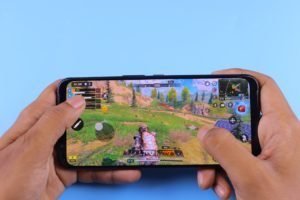 phones for gaming