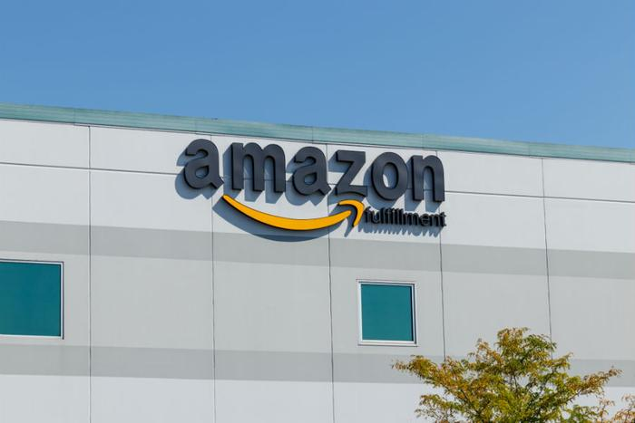 Amazon Fulfillment Centres in Mall Stores