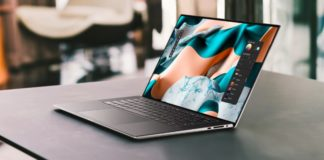 Dell Launched the XPS 17 in India with a price of