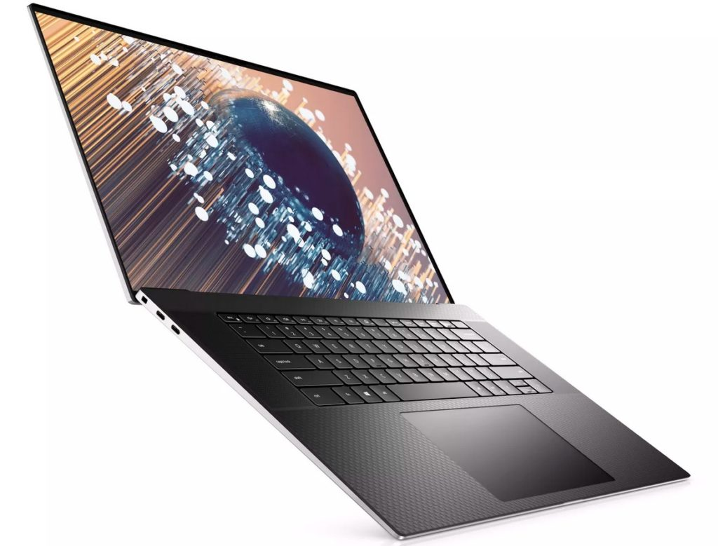 Dell XPS 17 Looks Featured