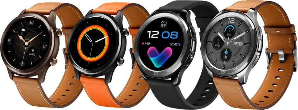 Vivo Launches Its First-Ever Smartwatch In China