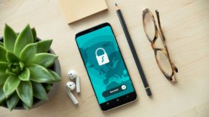 Encrypt your Android