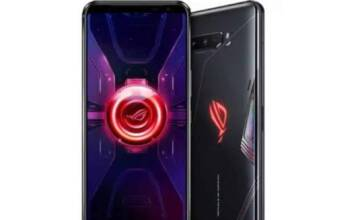 Leaked Image on Weibo Reveals The Successor of Asus ROG Phone 3