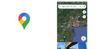 Google Maps Now Allows You Set an App Language That Differs From Device Settings