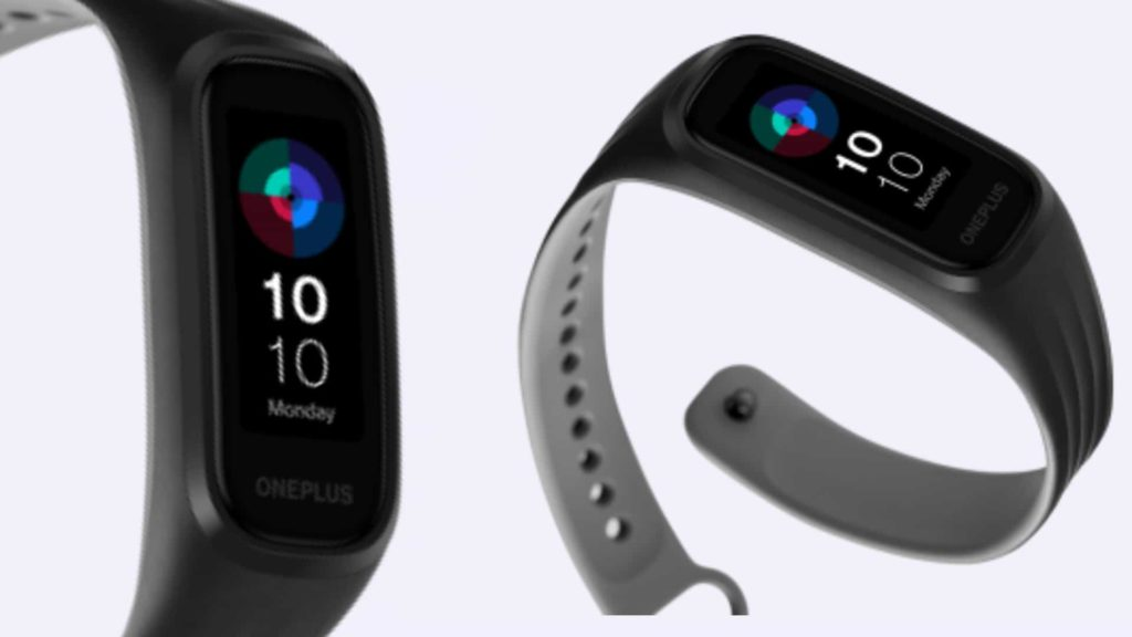OnePlus Unveils Its First Smartband in India; Specs, Features, and More