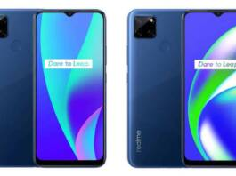 Realme C21 Tipped to Launch Soon, Phone Appears on Indonesian Telecom Certification Site