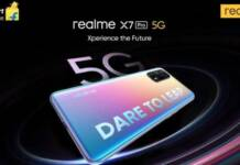 Realme X7 5G Price in India Tipped Ahead of Its Launch on February 4