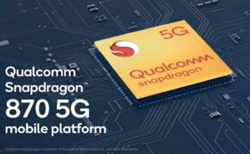 Qualcomm Announces Snapdragon 870 5G SoC: OnePlus, OPPO, Xiaomi Confirm Next Flagships