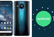 Nokia 8.3 5G Starts Receiving Android 11 Update in 27 Countries: Check Details
