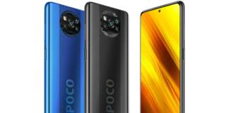 Poco X3 Pro Receives FCC Certification: Key Features, Specs Leak