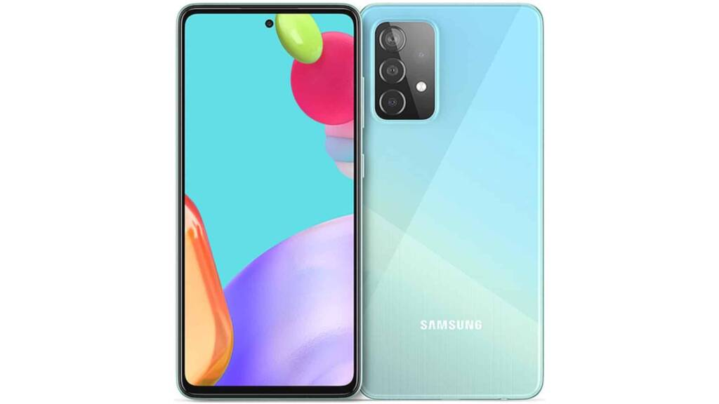 Samsung Galaxy A52 5G Appears on US FCC Certification Site: Key Specifications Revealed
