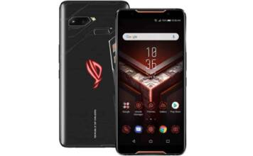 Asus Rog Phone 5 Global Launch Set for March 10, Phonemaker Confirms